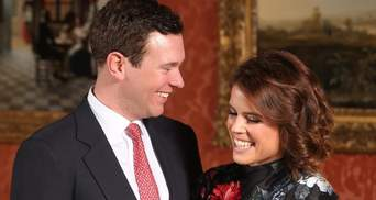 Меган Маркл и принц Гарри отдали свое имение беременной принцессе Евгении, – СМИ