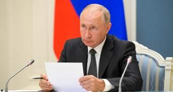 Продукты под запретом: Путин продолжил контрсанкции относительно Запада