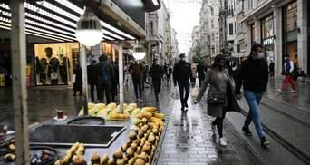 Заборона виходу на вулицю у Туреччині: як бути українським туристам