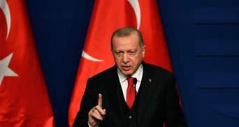 Войну в Карабахе остановили Турция и Россия, – Эрдоган