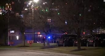 У США чоловік влаштував стрілянину у ресторані: є загиблі та поранені