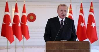 Евросоюз должен выполнить обещание и принять Турцию, – Эрдоган
