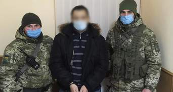 4 года в розыске за изнасилование: пограничники задержали украинца по возвращении того из России