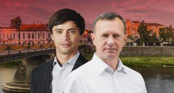 Результаты выборов мэра Ужгорода: кто лидирует
