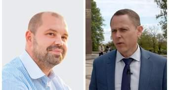 Выборы мэра Никополя: один из кандидатов заявил о своей уверенной победе