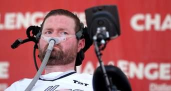 Помер співзасновник флешмобу Ice Bucket Challenge: деталі