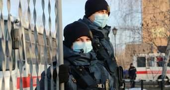 Мэры городов против усиления карантина: МВД отвергло возможность применения незаконных методов