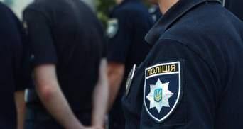 3 киевских полицейских похитили человека: требовали выкуп