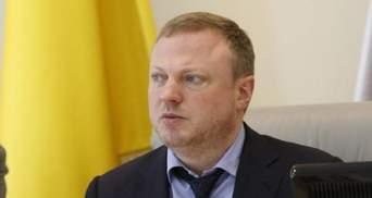 У голови облради Дніпра Олійника виявили нерухомість і бізнес у Словаччині, – ЗМІ