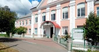 В Житомире возобновили очное обучение: все ученики вернулись за парты