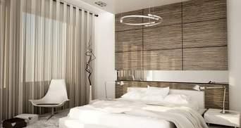 На ножках или без: какую кровать выбрать для спальни