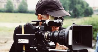 Российского режиссера не впустили в Украину: видео пограничников