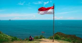 Зливаючись з природою: в Індонезії відкрили еко-курорт та пропонують інвестувати в нього – фото