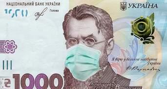 Коронавирусный фонд получит еще почти 9 миллиардов: Разумков подписал законы