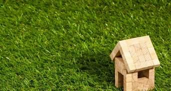 Сплеск на ринку заміської нерухомості: що купують українці та скільки платять