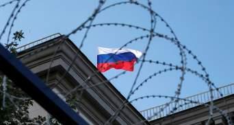 Еще 4 страны присоединились к санкциям ЕС против России