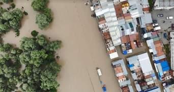 Про компенсацію від влади нічого не чули, – постраждалі від повеней на Буковині
