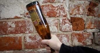 За 30 гривен долга: на Херсонщине 24-летний мужчина убил товарища бутылкой