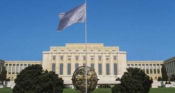 ООН отправит в Нагорный Карабах миссию для разминирования территории