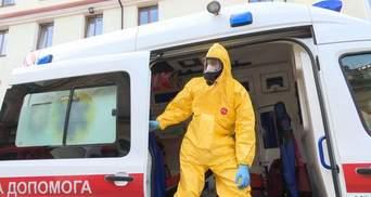 Експерт ЮНІСЕФ розповів, коли в Україні буде пік коронавірусу