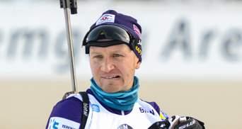 Збірна України з біатлону втратила одного з лідерів: у Семенова нез'ясована хвороба