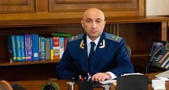 В Венедиктовой создадут мобильные группы для расследования преступлений на Донбассе