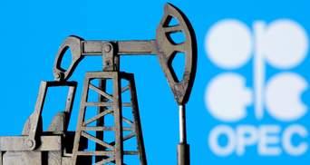 ОПЕК збереться на зустріч щодо видобутку нафти у 2021: чого чекати