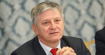 На кордоні України не пропустили угорського посадовця: яка була причина