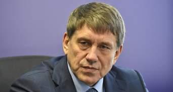 """Суд закрив справу проти ексміністра Насалика: """"допомогло"""" рішення КСУ"""
