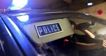 """""""Надрать кое-кому ж*пу"""": во Франции пьяный мужчина объяснил нарушение карантина"""