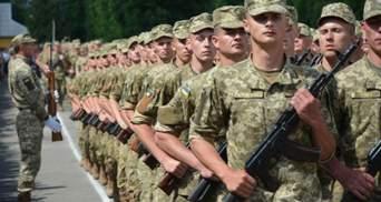 Який наступний етап оборонної реформи в Україні: відповідь Тарана