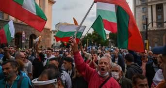 Болгарія та коронавірус: паралелі з Україною й сумні рекорди