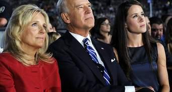 Байдени переїжджають в Білий дім: чим здивує президентська родина