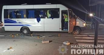 Суд выпустил из-под стражи всех подозреваемых в нападении на автобус с членами организации Кивы