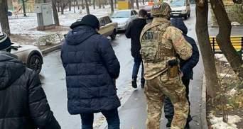 В Харькове задержали бывшего командира террористов: фото