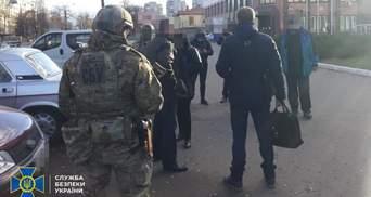 Агітував за початок агресивної війни: у Чернігові СБУ затримала проросійського пропагандиста