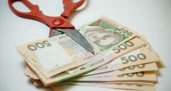 Україна залишилася без грошей у 2020 році та з діркою у бюджеті на 40 мільярдів, – Железняк