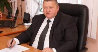 На Ровенщине от COVID-19 умер Виктор Талащук: его переизбрали главой ОТО