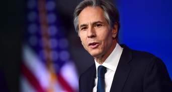 Сбежал от погромов в России: кандидат в госсекретари США Блинкен об эмиграции деда из Киева
