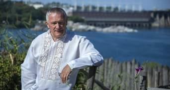 Бердянський латифундист-патріот: хто такий Валерій Баранов
