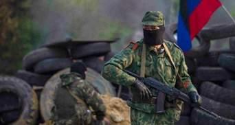 Сколько российских военных сейчас на Донбассе: заявление Генштаба