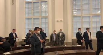 Наголосовали: первые последствия скандальной сессии городского совета во Львове