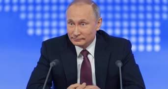 Найкраща антиреклама: чому Путін не зробив щеплення російською вакциною