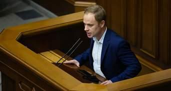 """Депутати просять відкрити справу проти Кузьміна через брехню про """"держпереворот"""" на Майдані"""