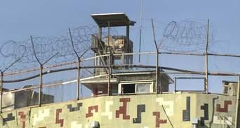 Северокорейский спортсмен перепрыгнул трехметровую стену, чтобы убежать в Южную Корею