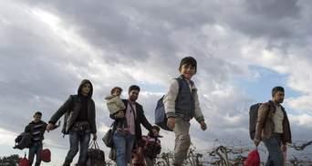 У Нагірний Карабах масово повертаються біженці: понад 2,3 тисячі за добу