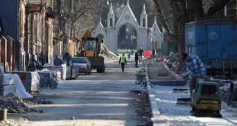 Будут ремонтировать: во Львове перекроют часть улицы Пекарской – фото