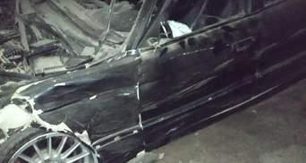 В Одесской области BMW сбил пешехода насмерть: водитель не справился с управлением