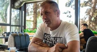 Готовится к очередной операции, – Сенцов рассказал о состоянии Балуха