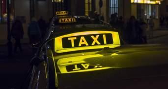 В Україні хочуть вивести з тіні ринок таксі: чого чекати водіям